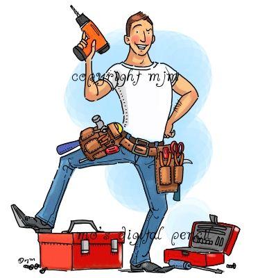 Mr. Fix It of Sierra Vista - Remodeling, Repair, Restoration