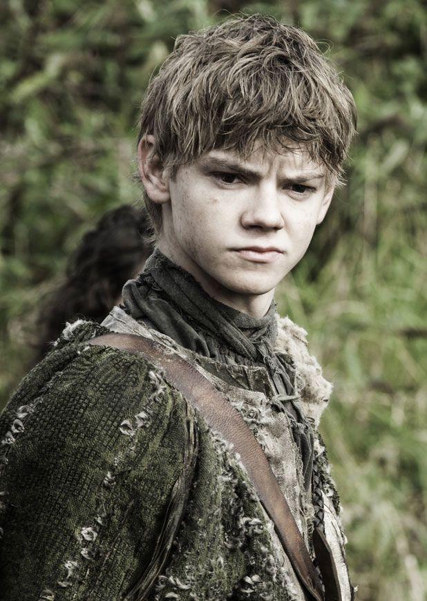 Thomas Brodie-Sangster (Game of Thrones) | Top actors ...