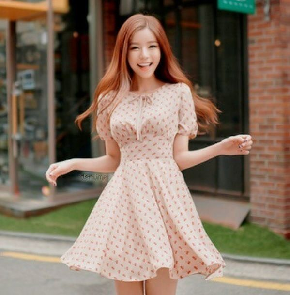 Dresses & Skirts - Korean Style
