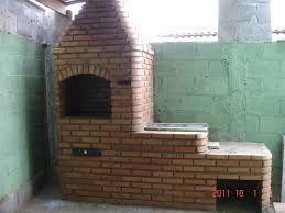 Resultado de imagem para cozinhas rusticas com churrasqueira e forno lenha