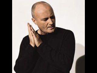 Phil Collins!!