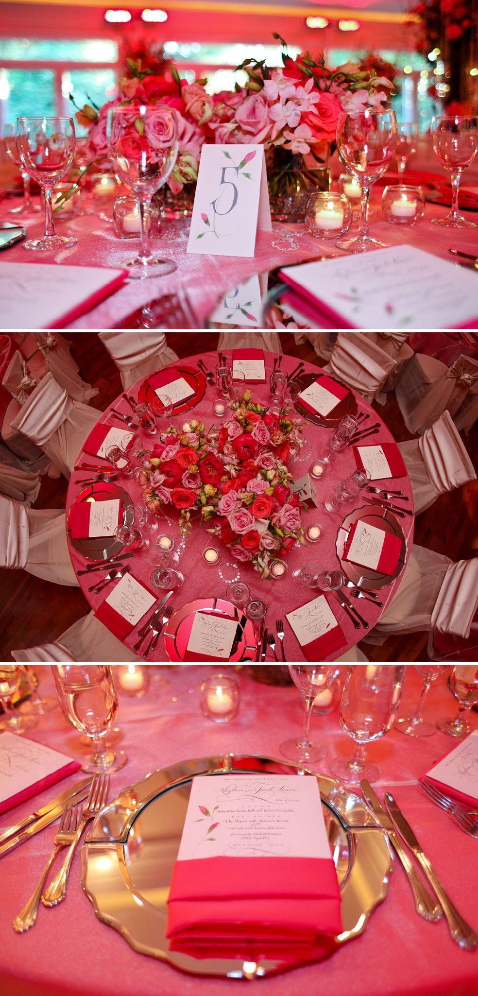 primrose-cottage-wedding-reception-pink-floral-centerpieces-table ...