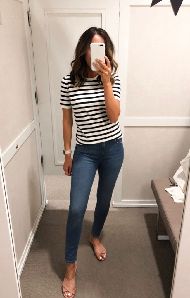 Fitting Room Snapshots – Lilly Style