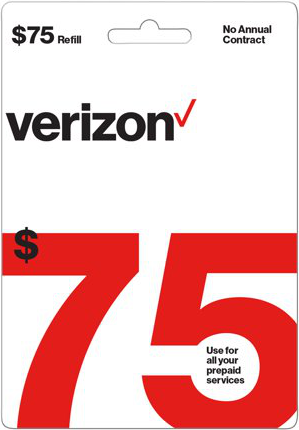 Free Verizon Refill Codes | Verizon Code Generator | Stuff to buy in