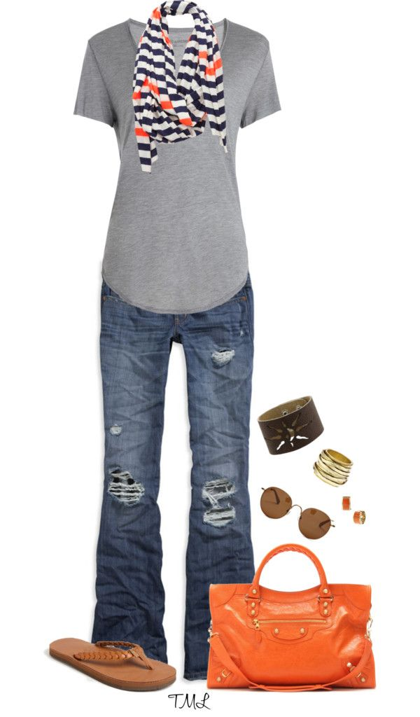 """""""Untitled #176"""" by tmlstyle on Polyvore"""