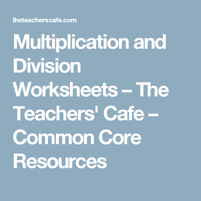Multiplication Division Free Printable Worksheets Table S 0 12 Math Printable Times Tables Double Triple Digit Regrouping Multiplication And Division Worksheets Division Worksheets Multiplication And Division