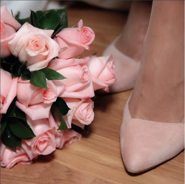 #ChicasLolitaBlu que se casan con nuestros stilettos ¡ Gracias por llevarnos de boda¡ www.lolitablu.com
