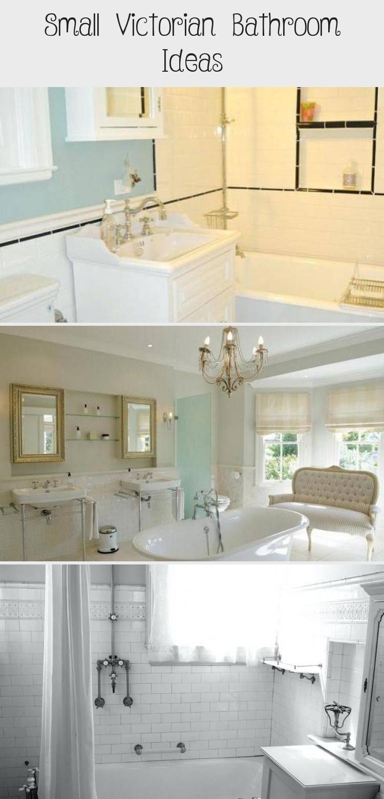 Small Victorian Bathroom Ideas | Victorian style bathroom ...