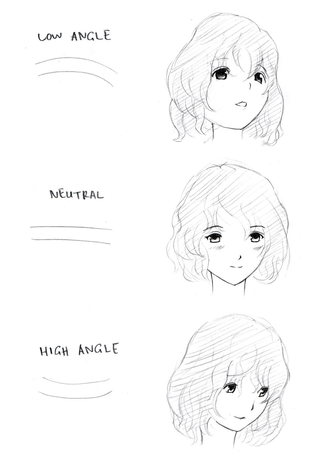 Les Services De La Poste Pour Les Particuliers Envoi Et Suivi De Courrier Et De Colis Achats En Ligne Tari Face Angles Manga Drawing Tutorials Art Sketches
