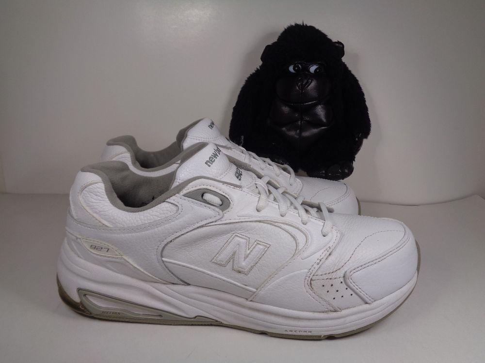 94dfbdf094ca Mens New Balance 927 MW927WT Running Training shoes size 10 US #NewBalance  #RunningCrossTraining