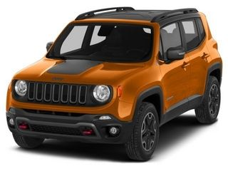 New 2016 Jeep Renegade Trailhawk 4x4 For Sale 720 936 5841