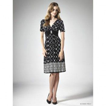 'Leona Edmiston' Tatum Dress 1487BP. Sale $189.00
