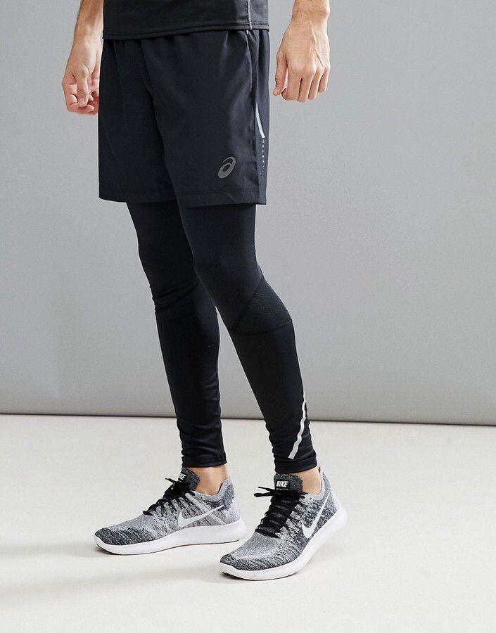 Asics Noir Running 7 Shorts En Noir orts Short En pour pour Homme , Course à pied pour Homme d2eff2a - resepmasakannusantara.website