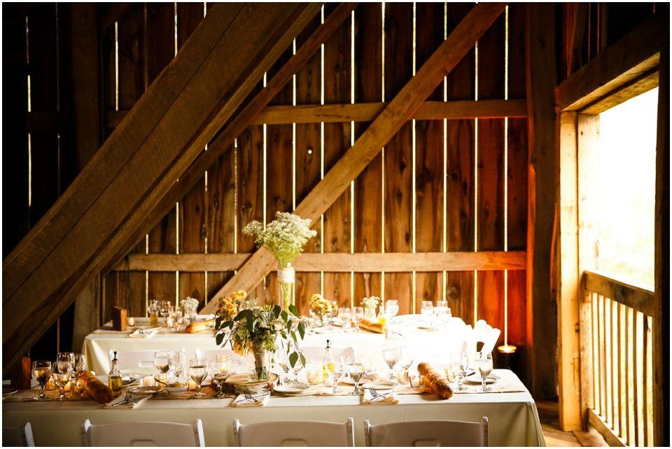 Birch Hill Barn Minneapolis St Paul Wedding