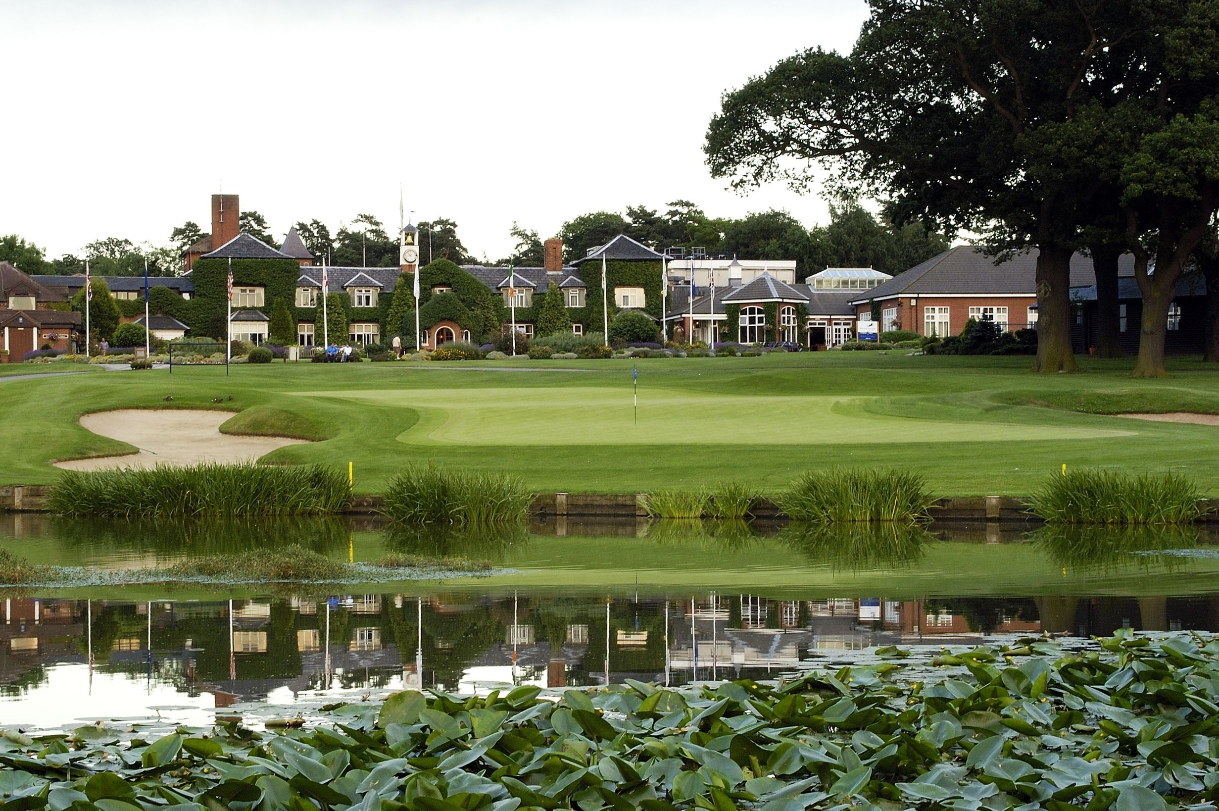 36+ Belfry golf club viral