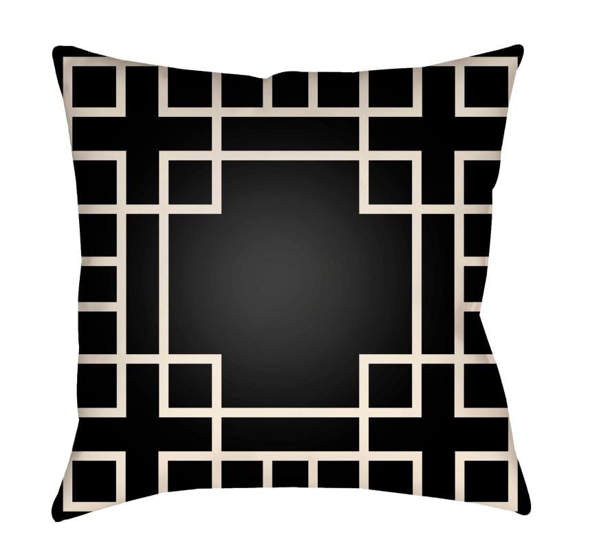 Surya Ltch Grd 2222 Litchfield 22 Wide Square Geometric Pattern