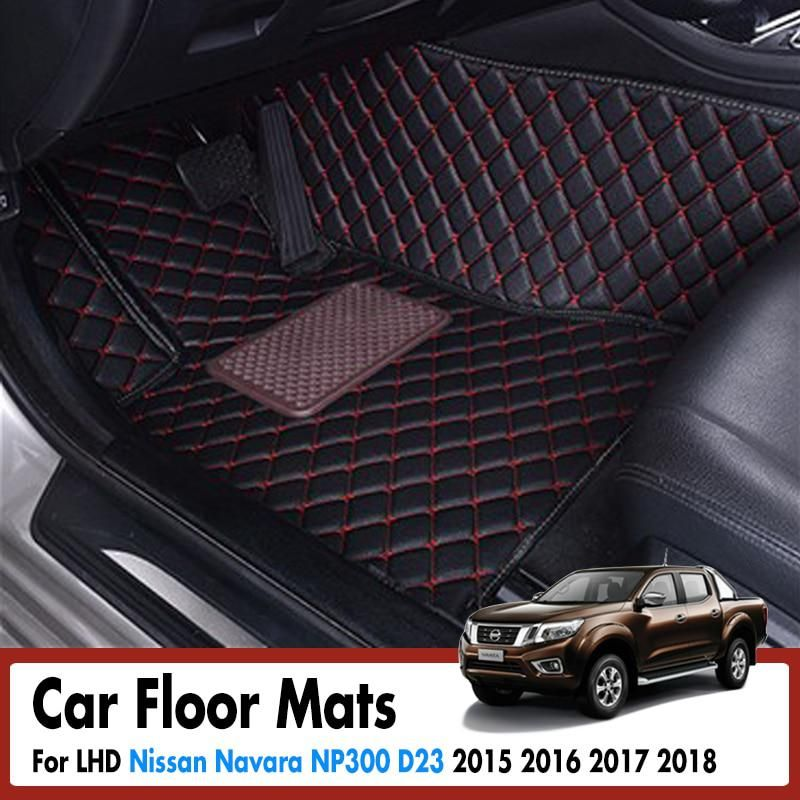 Fully Tailored Choice of Carpet Car Floor Mats Ford Focus MK3 2015 to 2018