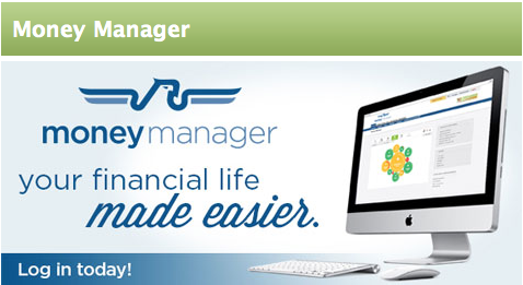 WE JUST MADE IT EASIER TO MANAGE YOUR MONEY! Introducing