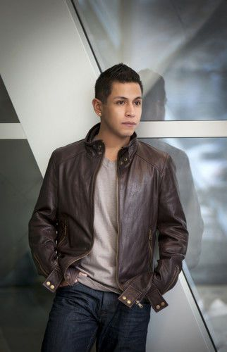 rudy youngblood height