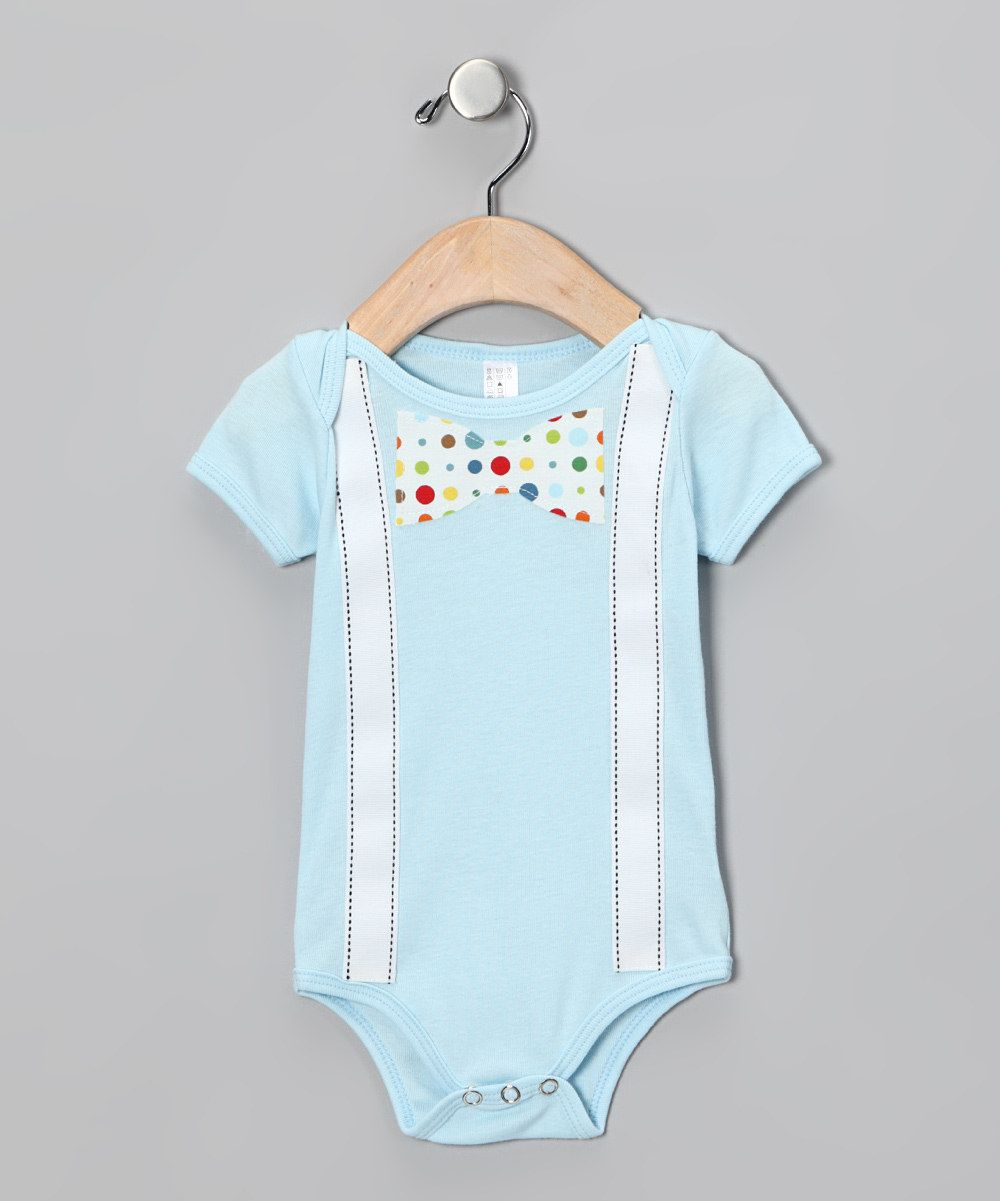 Bow Tie Bodysuit on Zulily--- so, so, so CUTE!   baby   Pinterest ...
