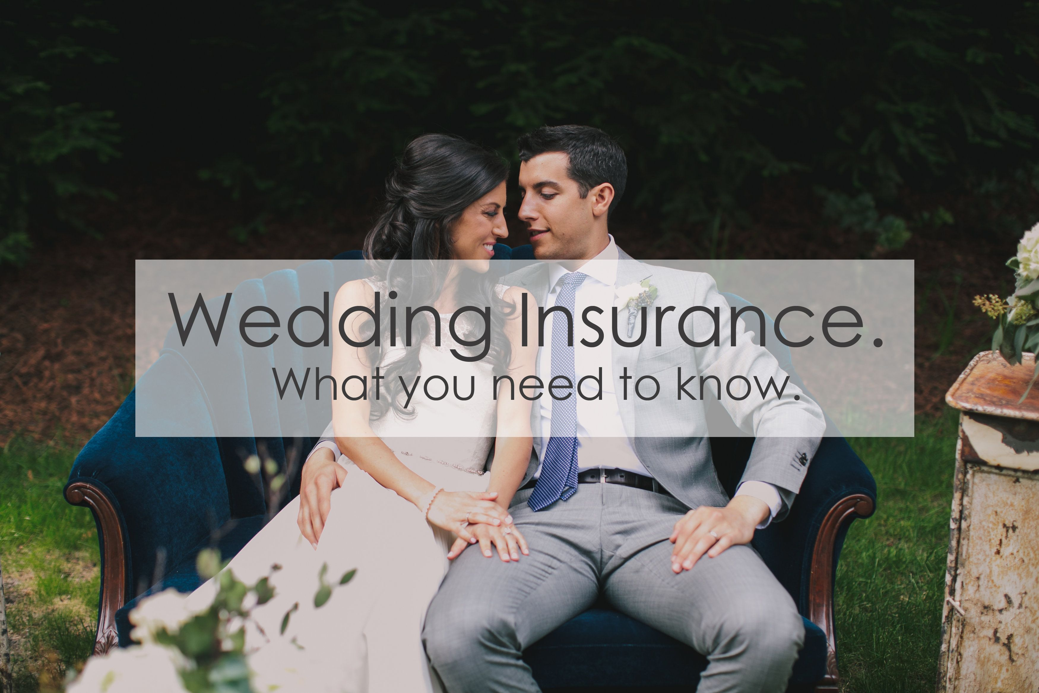Wedding Insurance Are You Covered Wedding Insurance Wedding Alcohol Affordable Wedding Venues