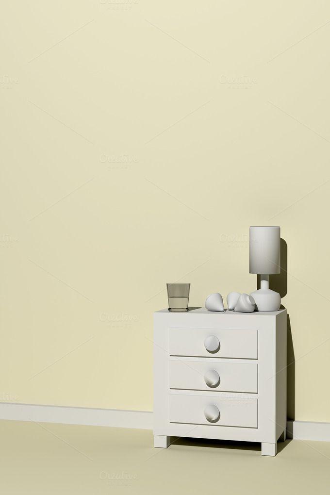 Room by De todo un poco on Creative Market