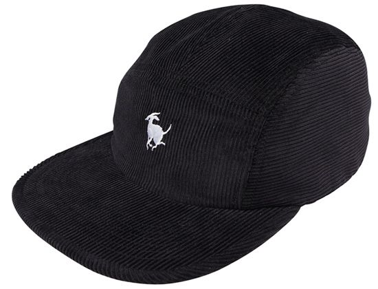 """bbd4f40c9e9 5-Panel Fridays  ROCKWELL BY PARRA """"Camp Cap Country Club"""""""