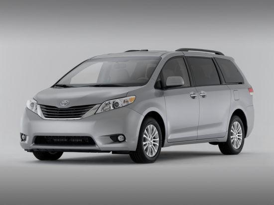 Best Used Minivan >> 3 Best Used Minivans Car Research Toyota Mitsubishi