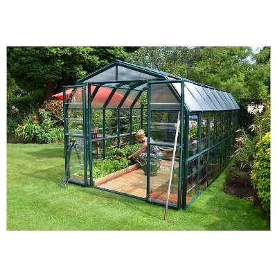 cce29e08d5ffbfba28a05ab520cea782 - Rion Grand Gardener 2 Clear Greenhouse 8 X 16