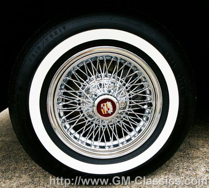 1984 Cadillac Fleetwood Brougham - Matt Garrett