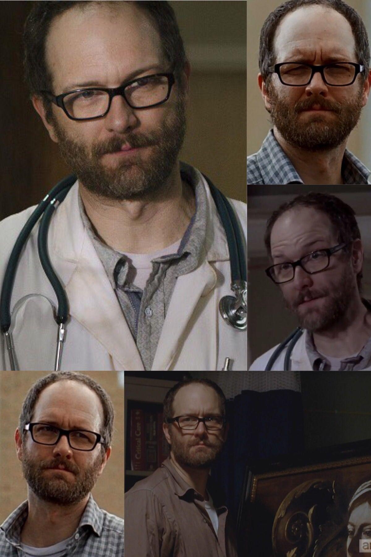 Dr. Steven Edwards (Doctor at Grady Memorial Hospital)