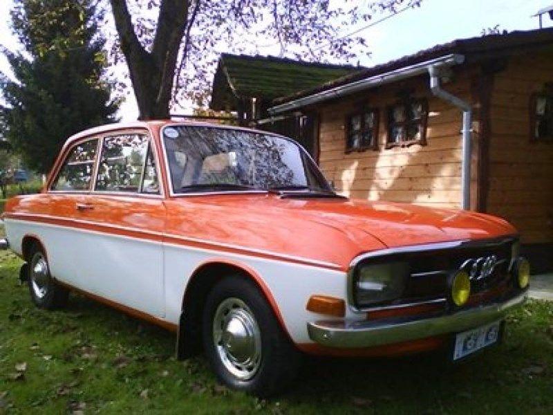 1970 AUDI 60 | Oldtimer, Audi, Zu verkaufen