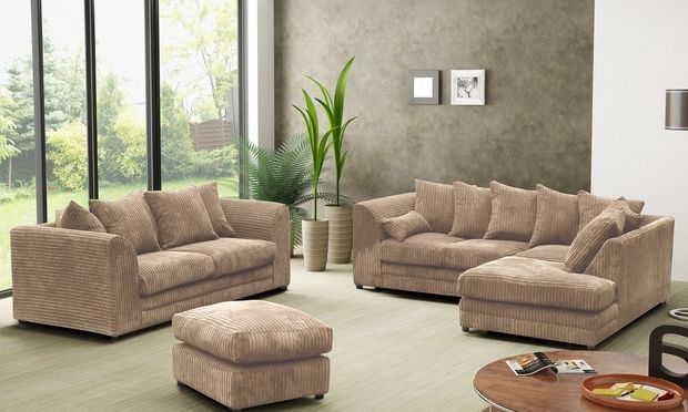 Milo Corner And 3 Seat Sofa Set In Choice Of Colour From 369 With Free Delivery Up To 48 Off Sofa Set Sofa Black Corner Sofa