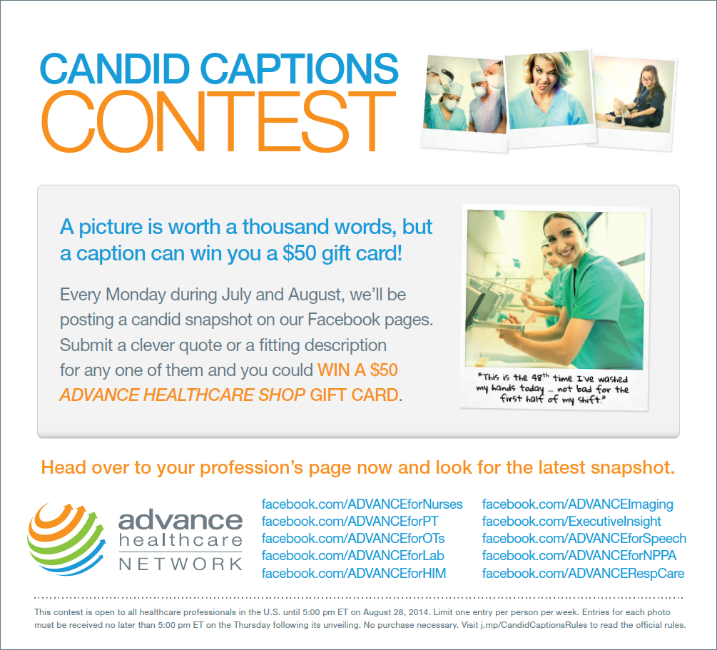 You have 8 chances to win in our candid captions contest play you have 8 chances to win in our candid captions contest play each week during fandeluxe Image collections