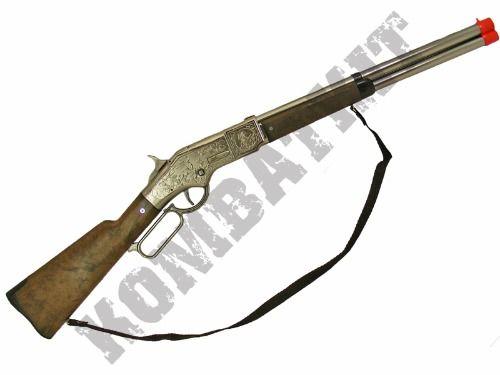 Pin On Cap Guns