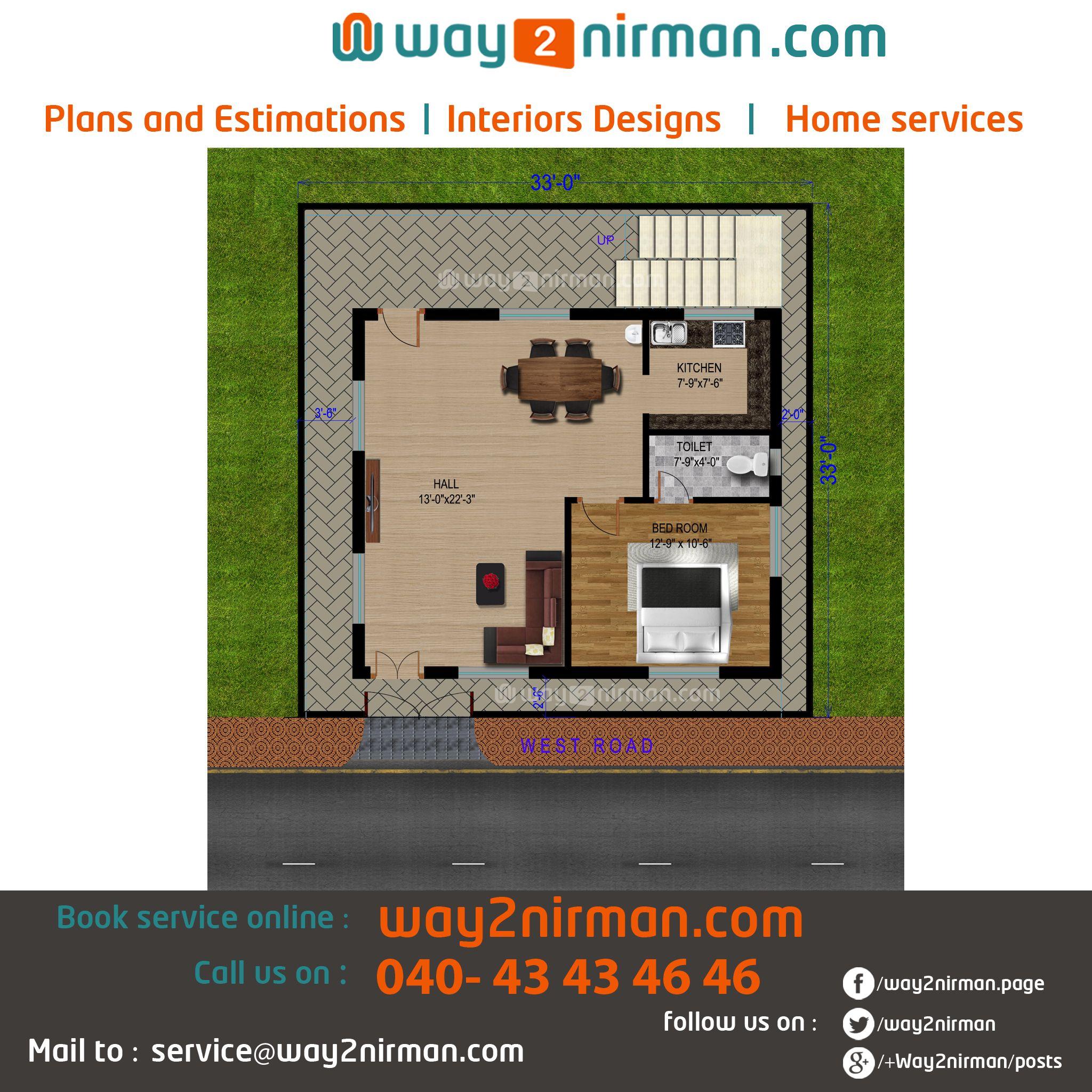 Houseplans Elevations Buildingplans 3dview