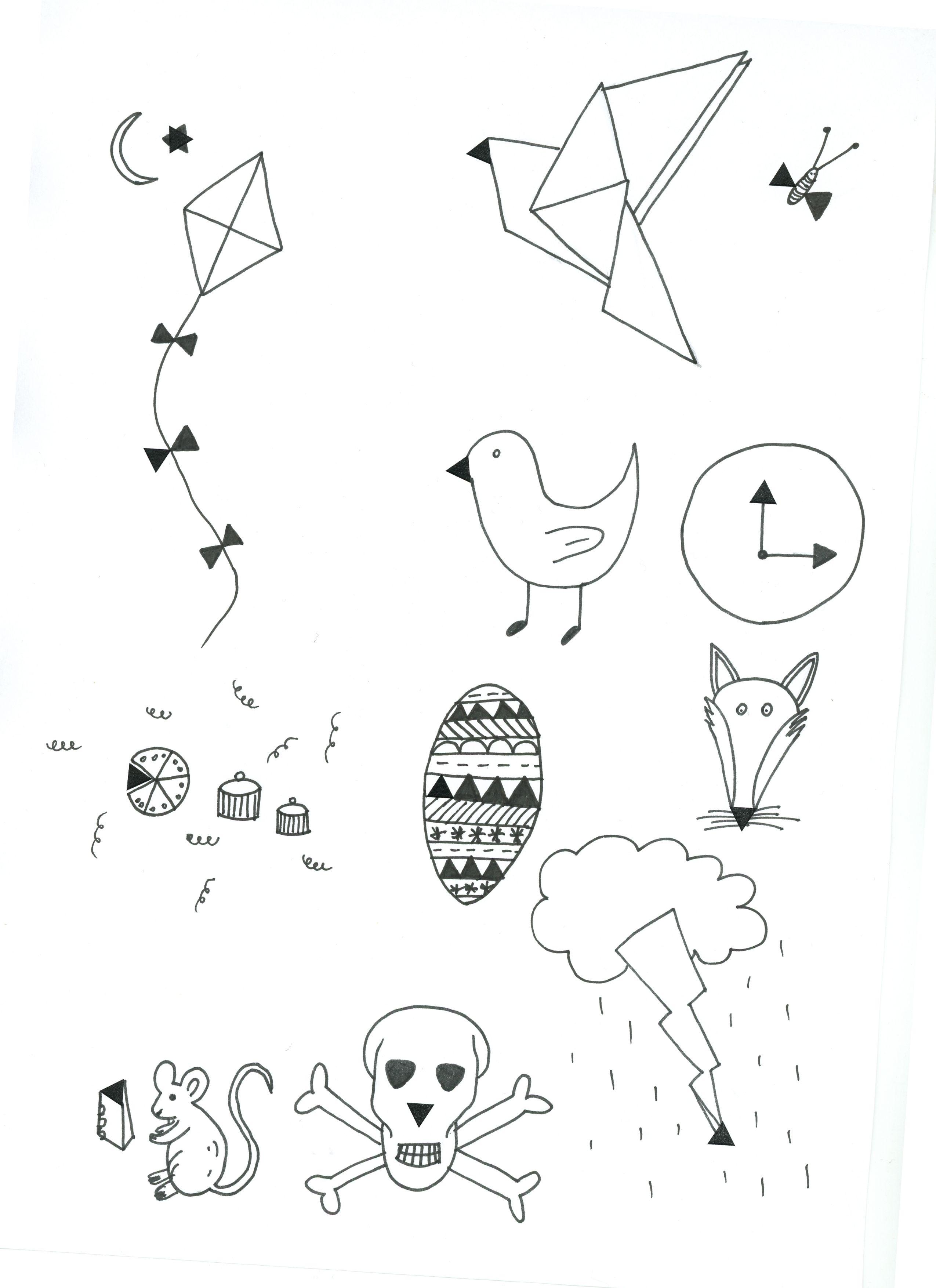 driehoek deel 1