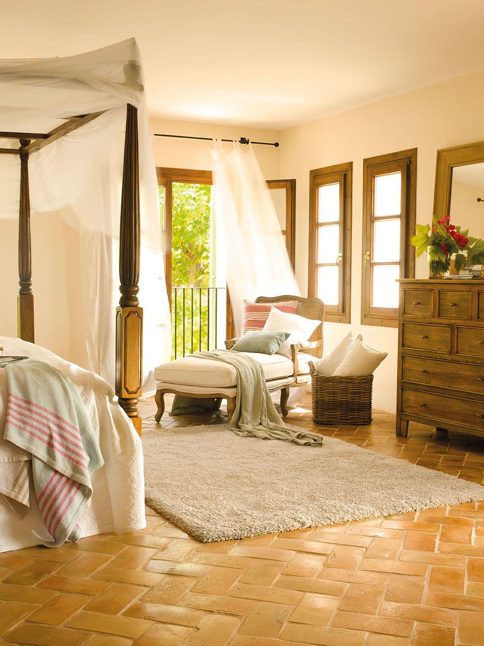 nos vemos en la isla dormitorios bedroom casas de. Black Bedroom Furniture Sets. Home Design Ideas