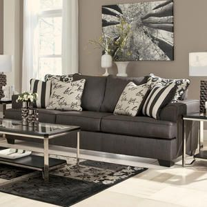 Levon Sofa Sku 111 734030 00 Ashley 174 Furniture