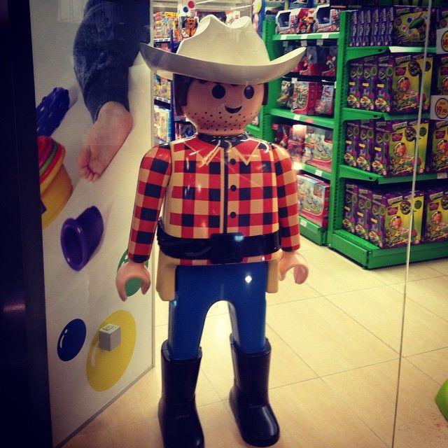 No pueden gustarme más! #playmobil #click #peorqueunbebe