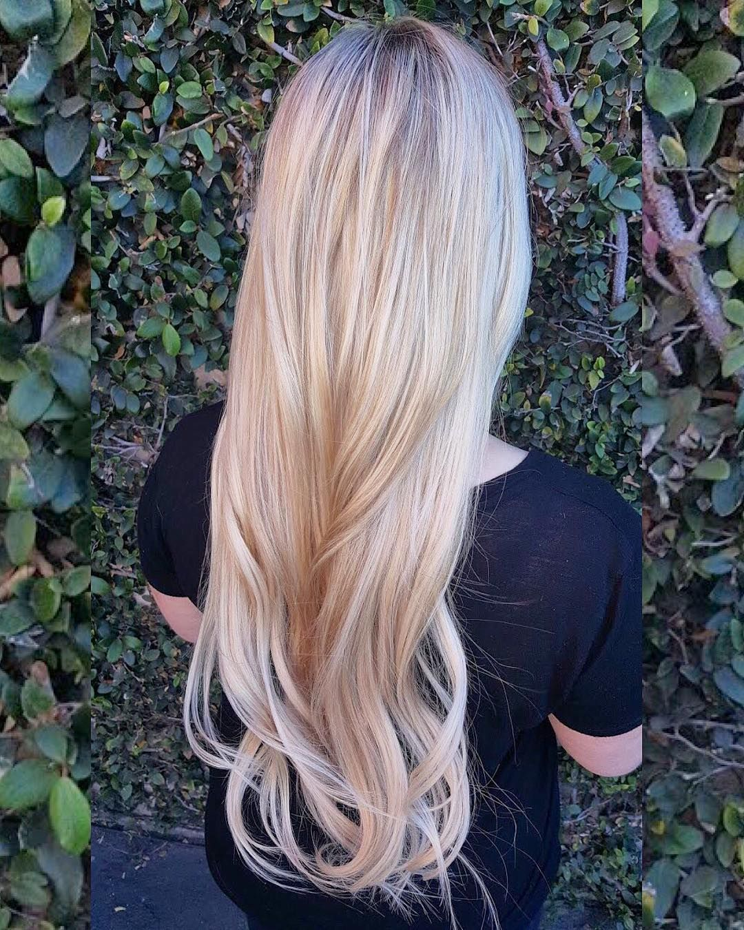 Pin By Francesca Vallo On Hair Porn Pinterest Extensions Hair