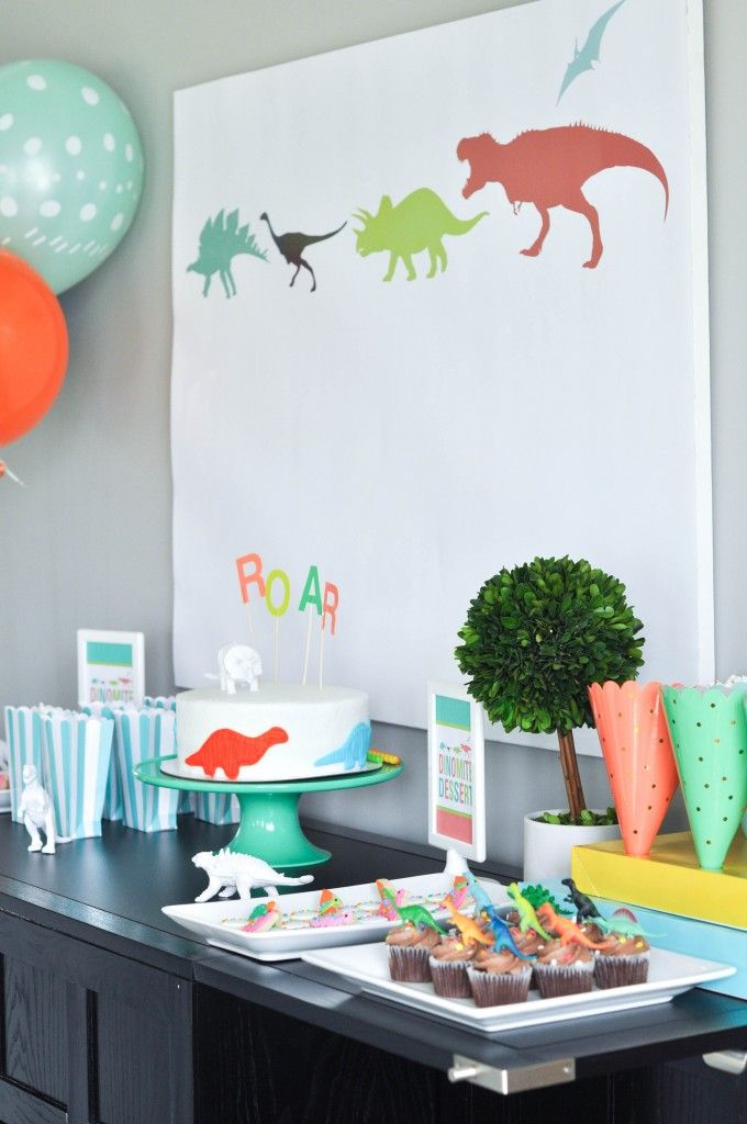 Little Boy Room Ideas Dinosaurs