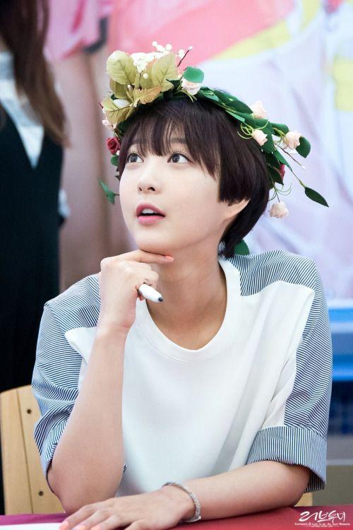 Exceed In Dreaming Kpop Girl Groups Exid Hyerin Kpop Girls