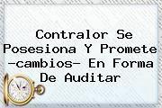 http://tecnoautos.com/wp-content/uploads/imagenes/tendencias/thumbs/contralor-se-posesiona-y-promete-cambios-en-forma-de-auditar.jpg Contraloria. Contralor se posesiona y promete ?cambios? en forma de auditar, Enlaces, Imágenes, Videos y Tweets - http://tecnoautos.com/actualidad/contraloria-contralor-se-posesiona-y-promete-cambios-en-forma-de-auditar/