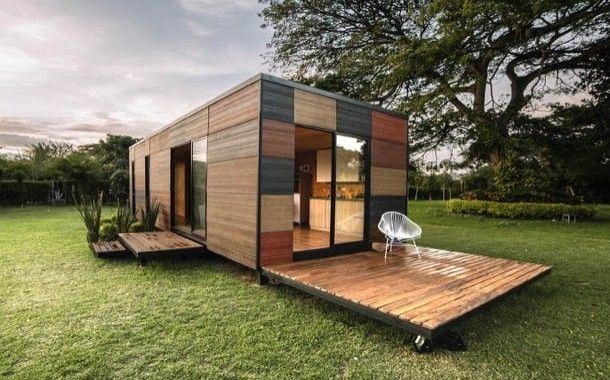 VIMOB casas modulares prefabricadas Retirement Pinterest