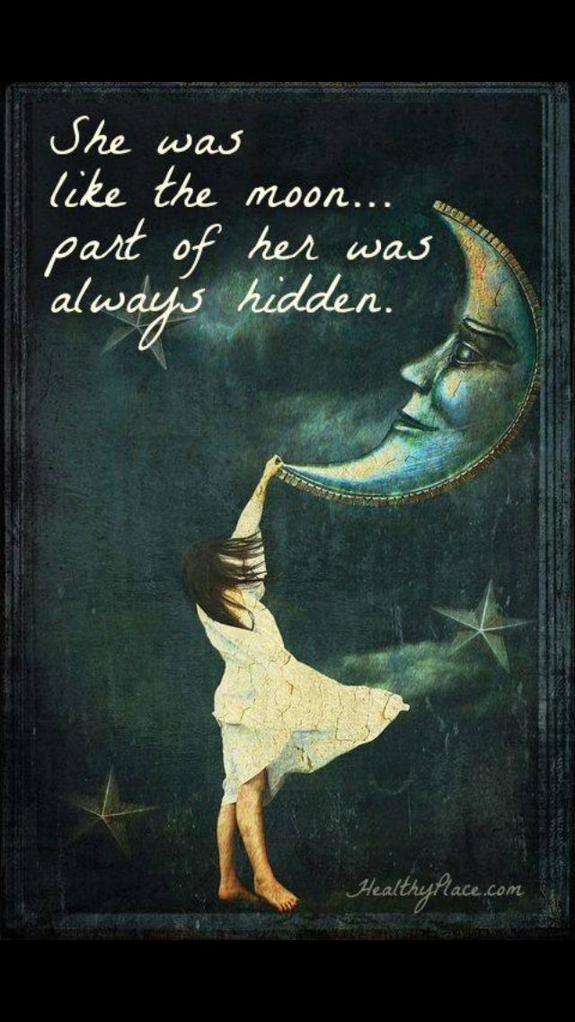 Once In Blue Moon What Was Hiding >> Love This Image Once In A Blue Moon Pinterest Clair De Lune
