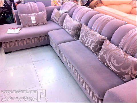 كنب جديد مغلف سوق مستعمل مستعمل Deep Seating Home Slipcovered Sofa