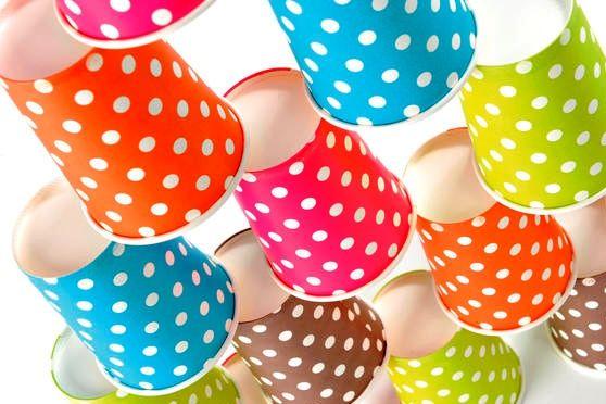 articulos con lunares para decorar fiestas y cumpleaos fiestas temticas infantiles