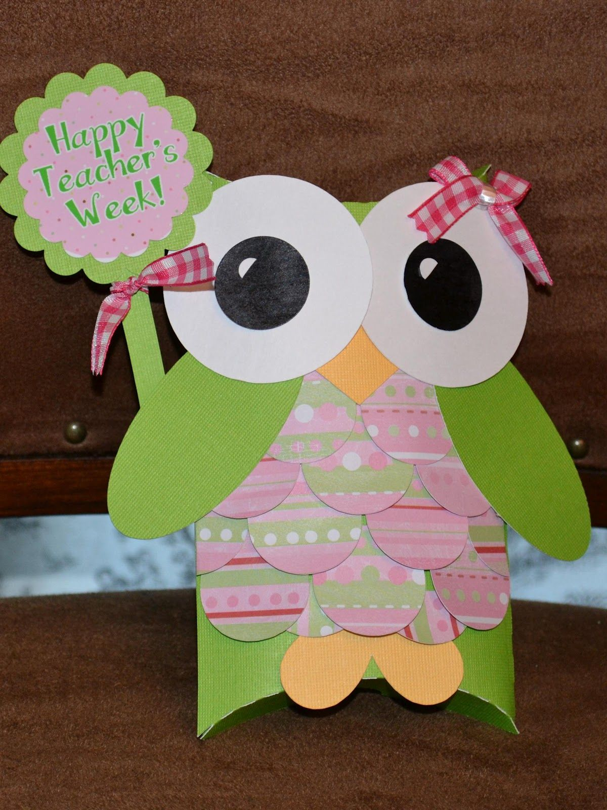 What I Am Making Tomorrow With The Kids For A