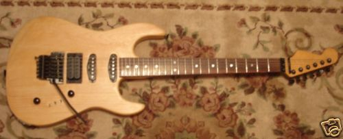 Nice warmoth guitar project a 1987 bc rich st iii w natural nice warmoth guitar project a 1987 bc rich st iii w natural satin finish sciox Gallery